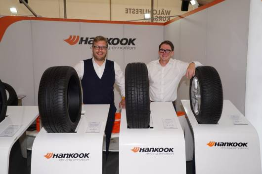 Hankook Reduce to the max