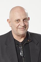 Dieter Scheuch