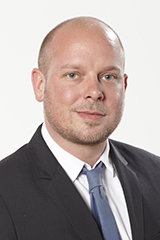 Pascal Sperger