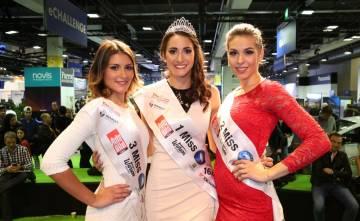 Miss Auto Zürich 2016/17