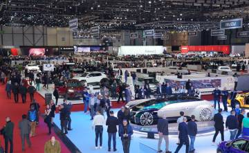 Auto-Salon Genf 2019
