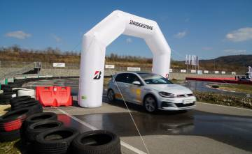 Bridgestone Training Days 2019
