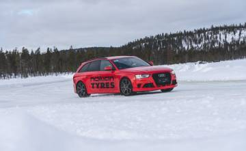 Nokian Snowproof P (Ivalo 2020)