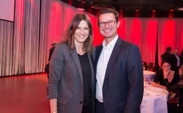 Wahl zum Schweizer Auto des Jahres 2016