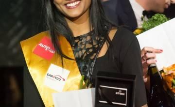 Miss Autosalon 2016
