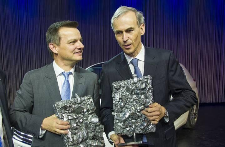 5233_960Olivier_Thrierr_-_Direktor_PSA_mit_Philippe_Dehennin_-_CEO_BMW_Schweiz.jpg