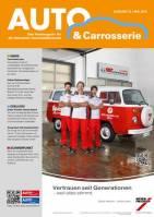 AUTO&Carrosserie