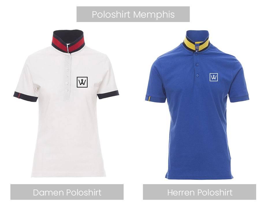 Polo Memphis