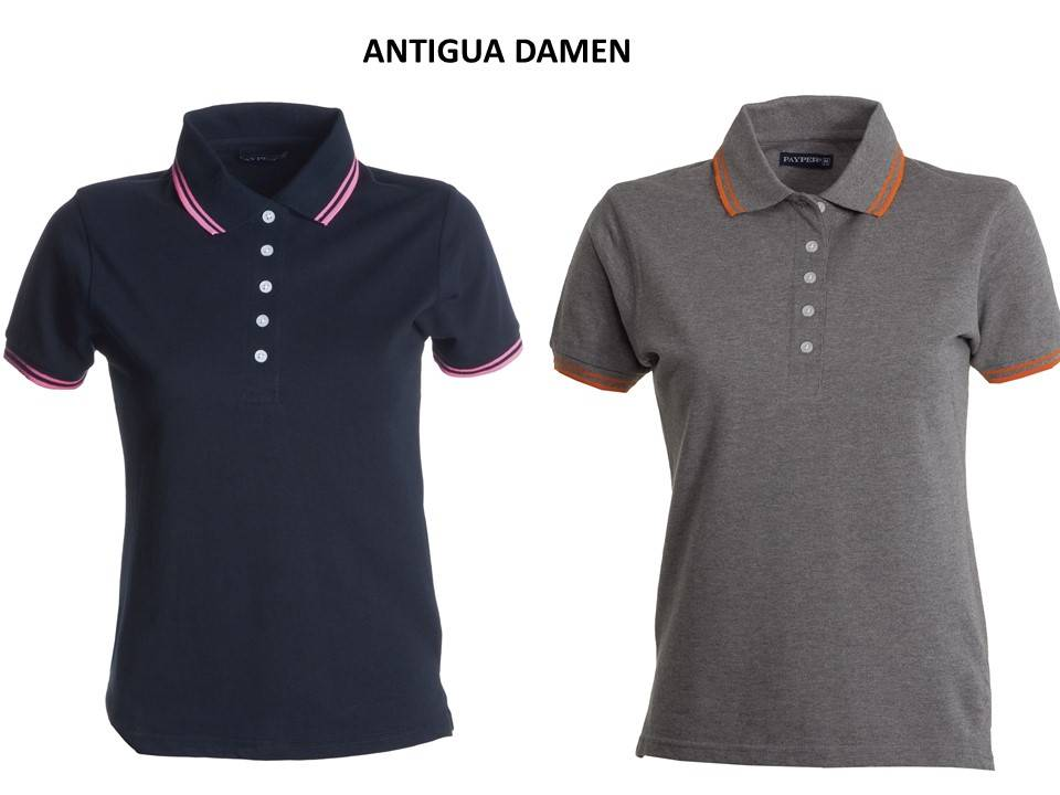 Polo Antigua Damen