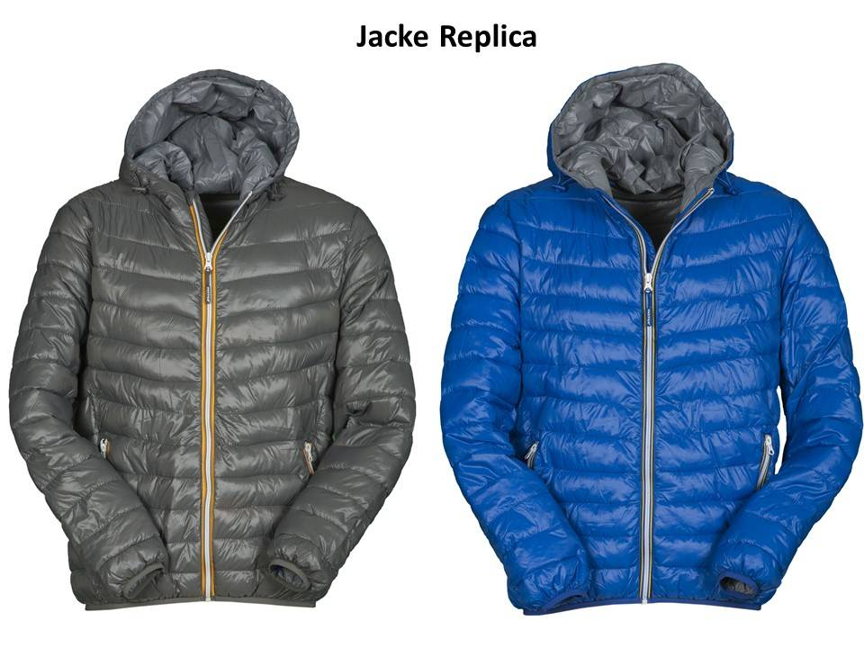 Jacke Replica