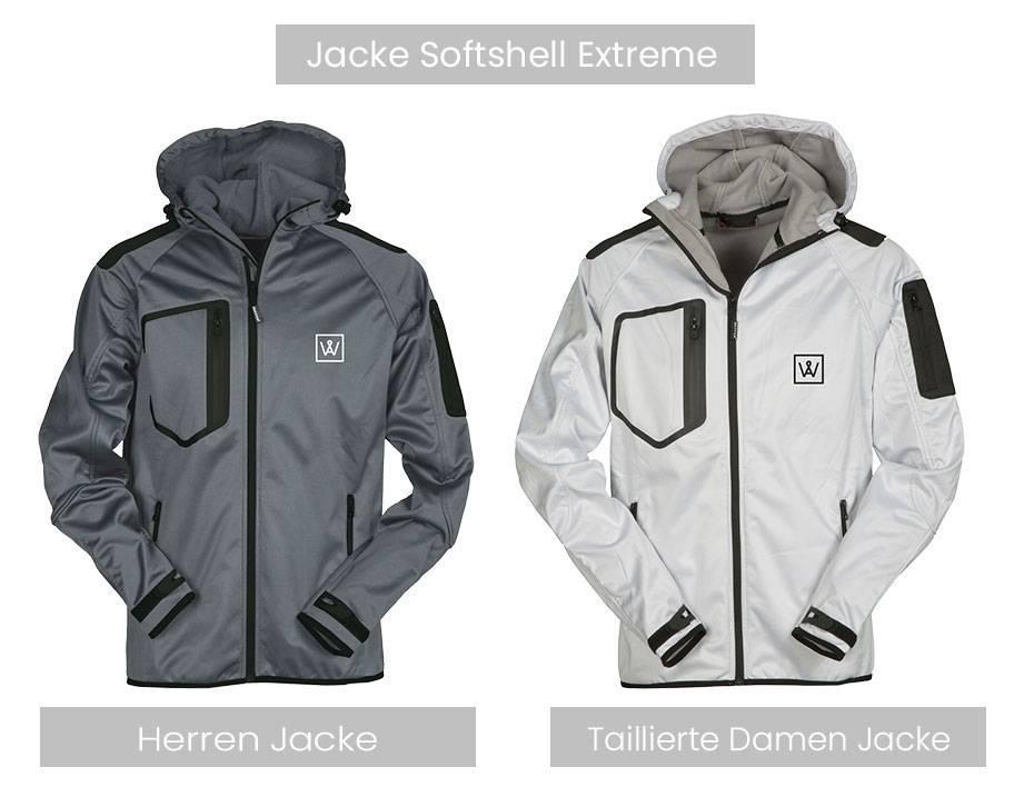 Softshell Extreme