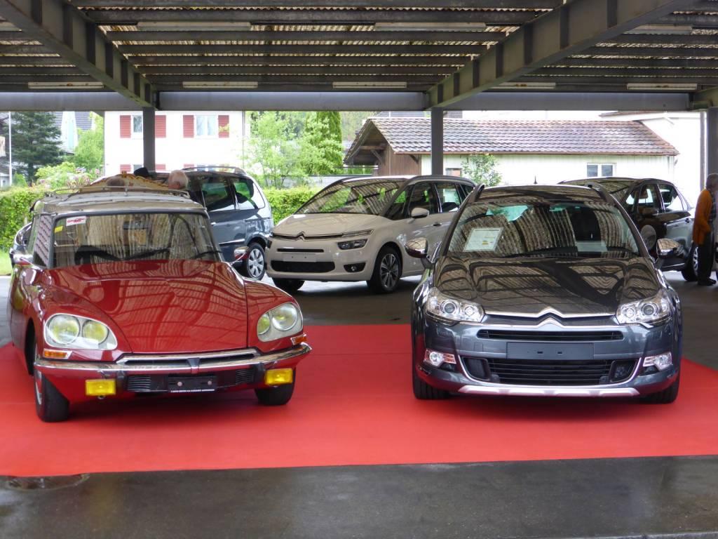 Auto wirtschaft das monatsmagazin f r die automobilbranche for Garage citroen auch