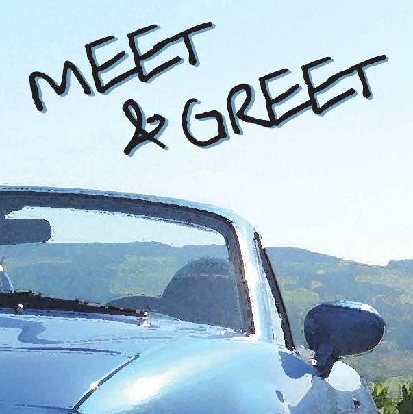 Meet & Greet plus Sternfahrt an der «Cheese and Chocolate Rally 2011»
