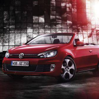 Weltpremiere in Genf: Golf GTI Cabriolet