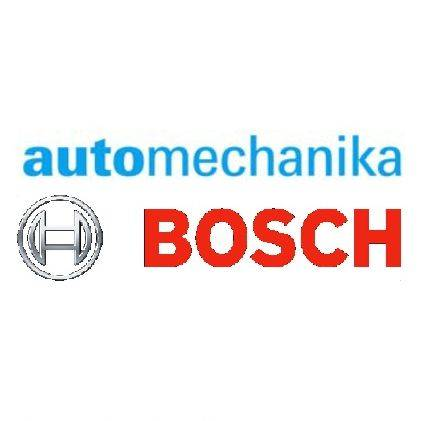 Automechanika 2012: Bosch in Halle 9