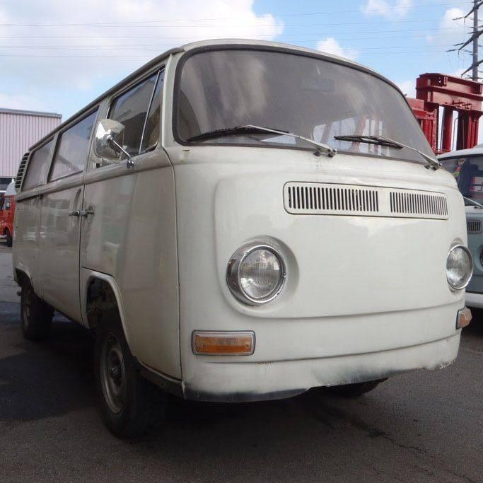 AMAG lanciert den Party-VW-Bus