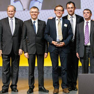Zwei Schweizer «Dealer of the Year»