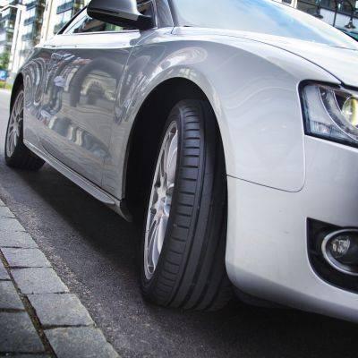 Nokian Z G2 Reifen: Testsieger Sommerreifen 2012