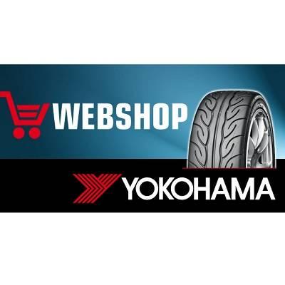 Yokohama mit neuem Webshop