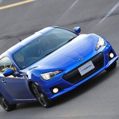 Subaru BRZ: In der Schweiz ab Ende Juni