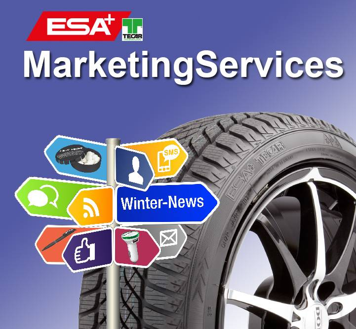 MarketingServices by ESA für Garagen