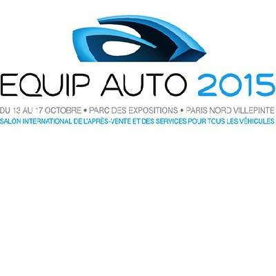 Equip Auto 2015: Fünf Tage Business, Services und Events