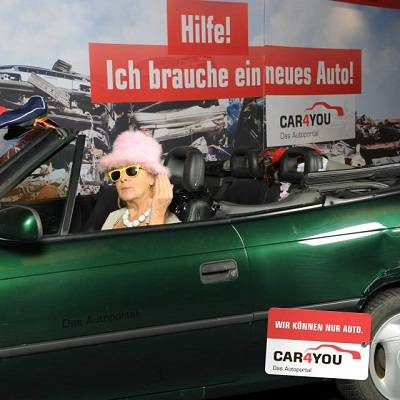 car4you.ch auch 2015 Sponsor der Auto Basel