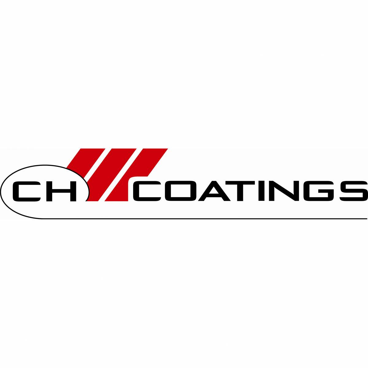 CH Coatings AG in neuem Design