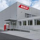 ESA schliesst Um- und Neubau in Burgdorf ab