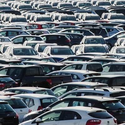 Neuwagen im September: 2'000 Autos mehr als vor Jahresfrist
