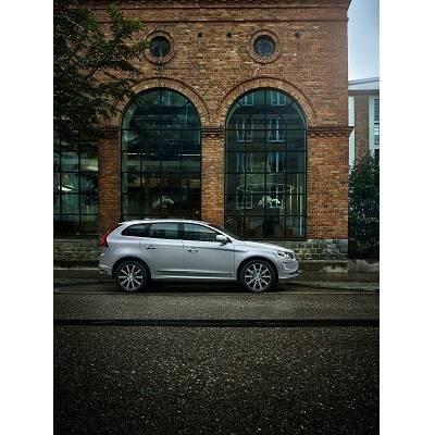 Volvo erfindet die Testfahrt neu
