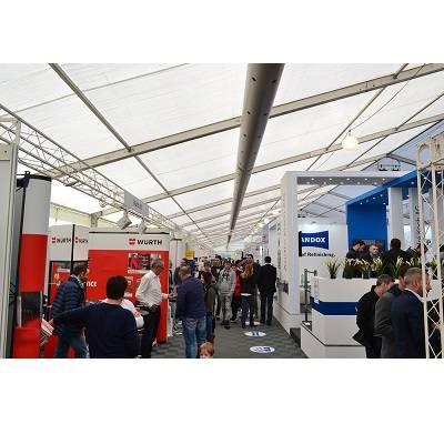 Die Schweizer Carrosserie- und Lackbranche traf sich in Langenthal