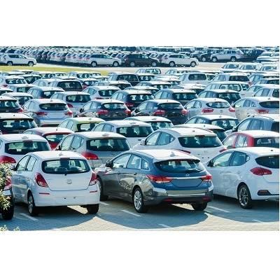 Neuwagenmarkt: Auf Boom-Phase folgt leichter Rückgang