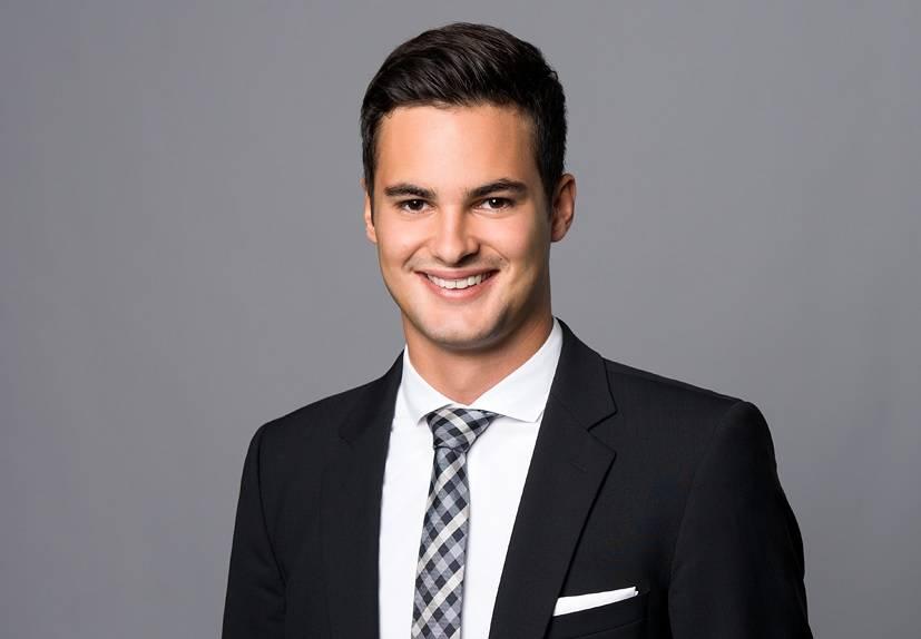 Stefano Battiston neuer Marketing Manager bei Maserati Schweiz