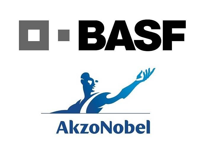 BASF verkauft einen Geschäftsbereich an AkzoNobel