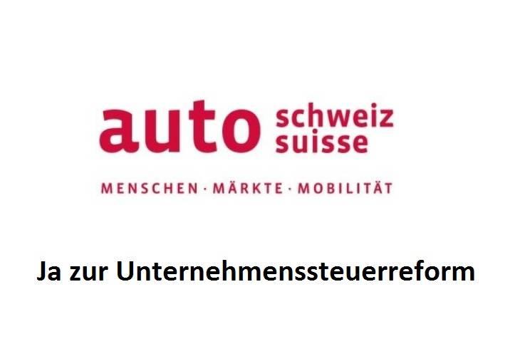 Unternehmenssteuerreform im Sinne der Automobilbranche