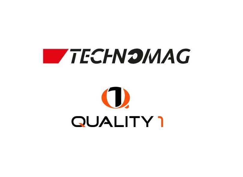 Technomag und Quality1 kooperieren