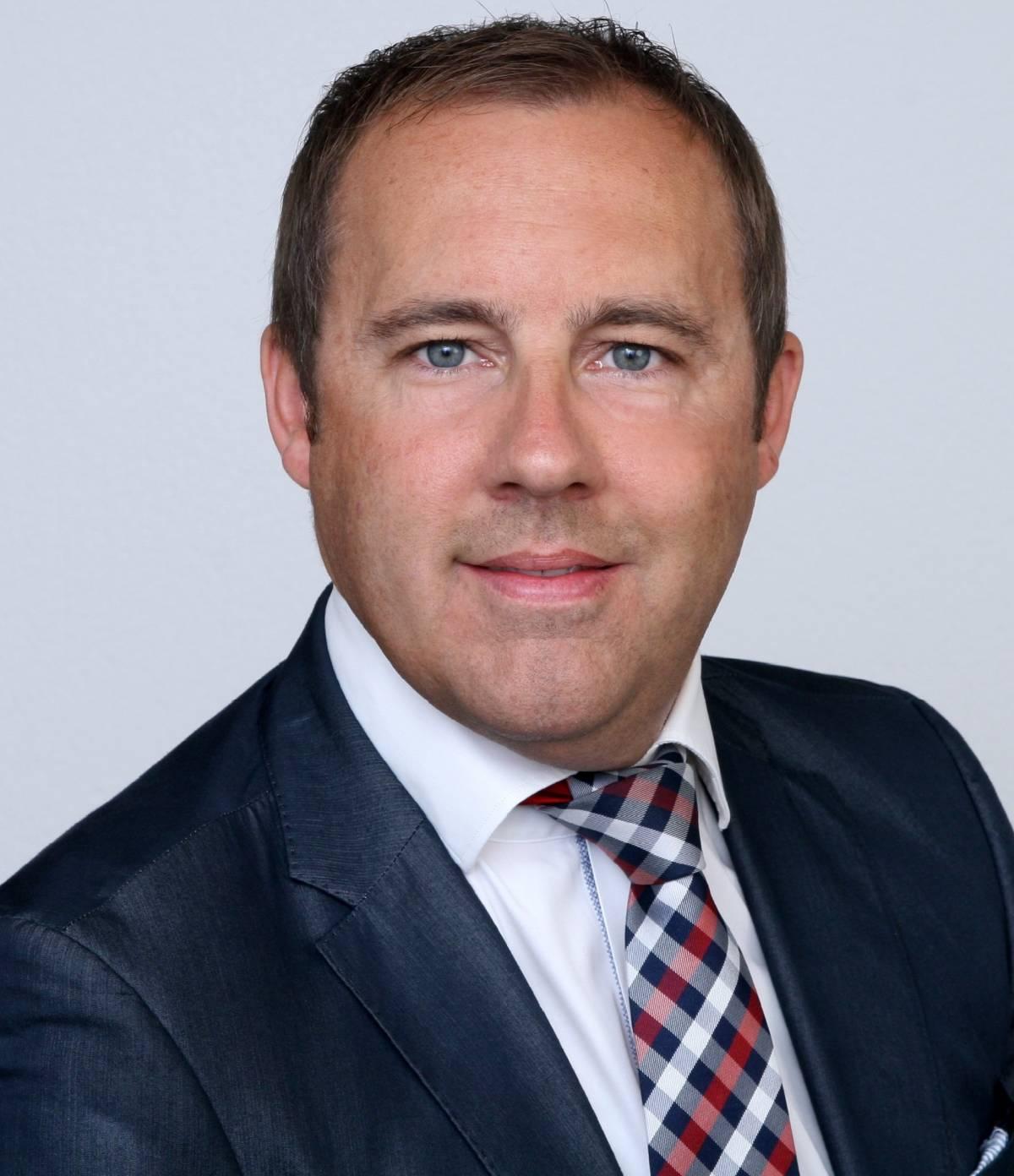 Veränderungen und neuer Geschäftsführer bei Cromax in der Schweiz