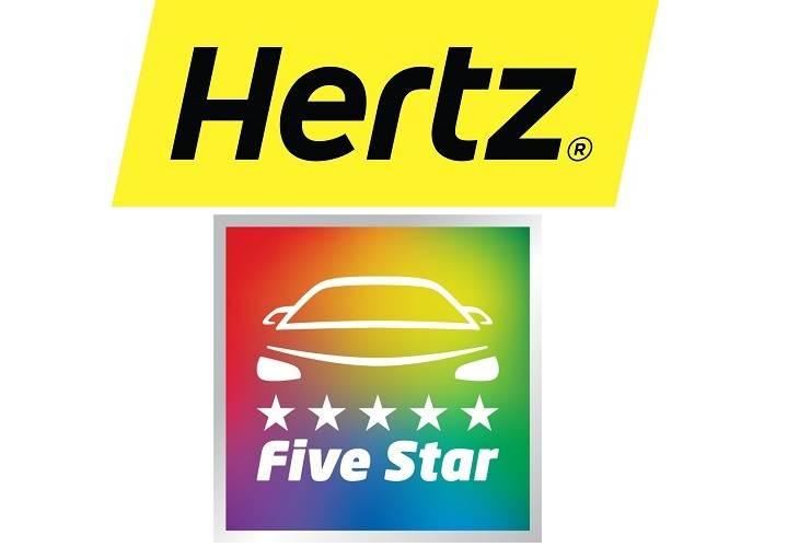 Ersatzwagen für Five Star-Kunden kommen von Hertz(en)
