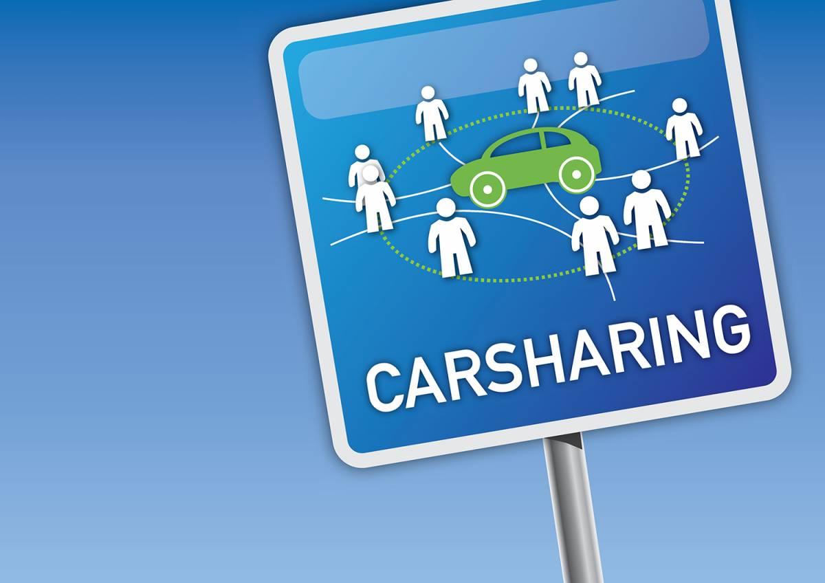 Privates Car-Sharing in Europa auf der Überholspur
