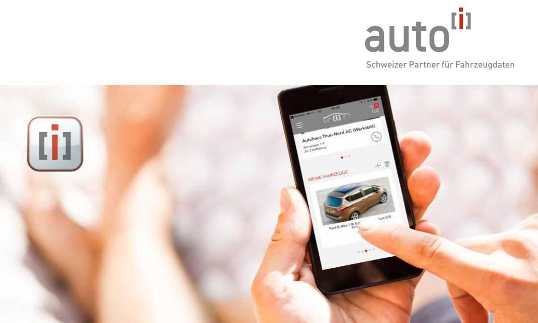 auto-i-dat ag liefert «digitalen Schlüssel» für Automobilisten