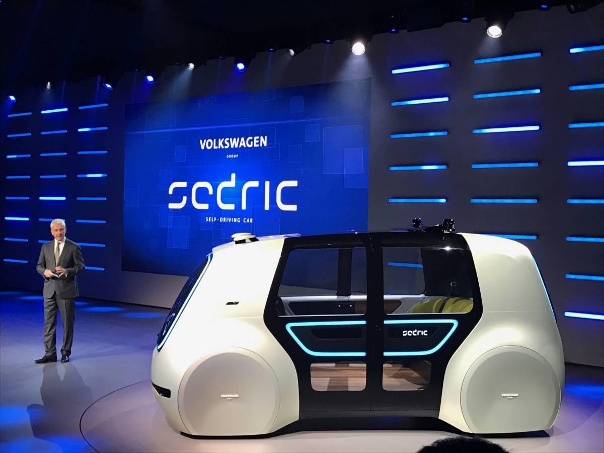 Volkswagen Konzern: Zukunft beginnt jetzt