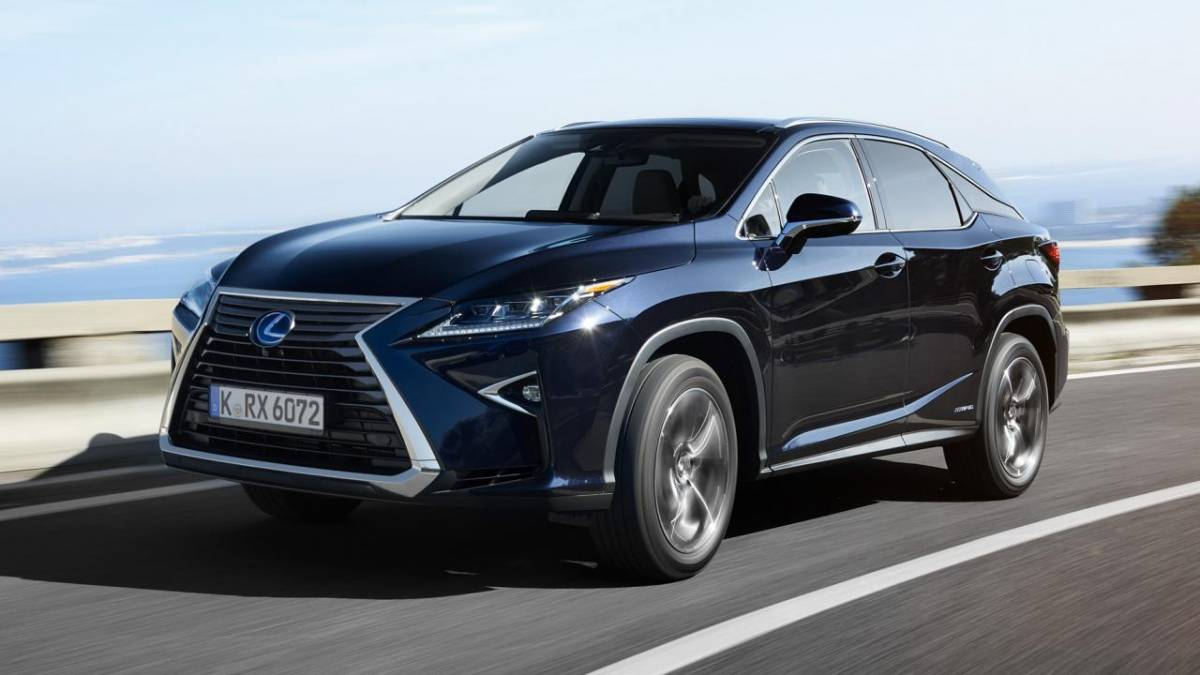 Lexus lanciert exklusiven «service at home»