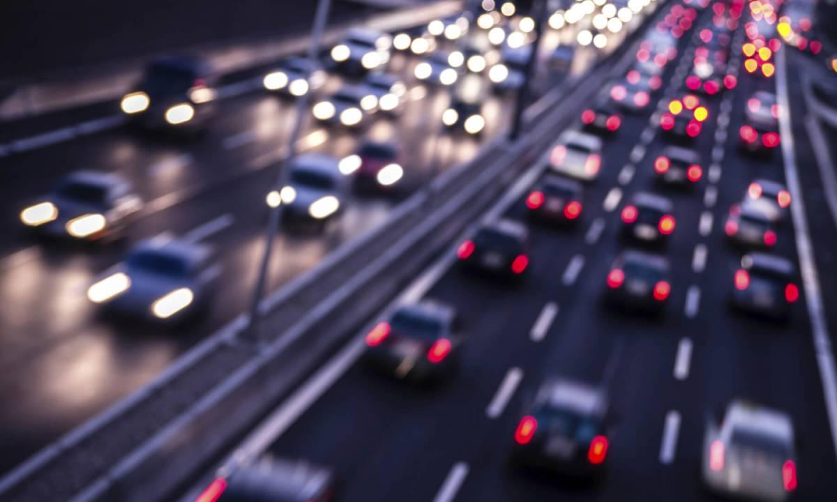 Konjunkturentwicklung Garagenzulieferer: klare Abschwächung gegenüber dem Vorquartal