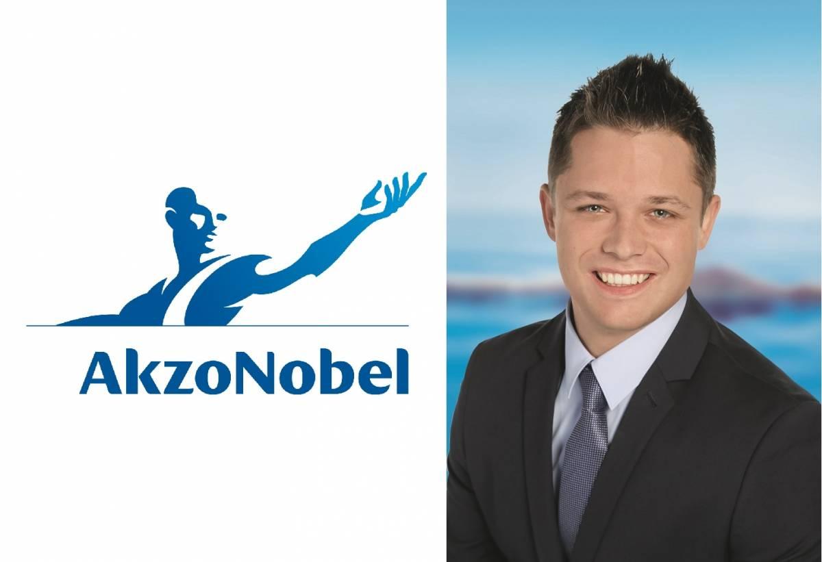 Neuer Schulungsleiter bei AkzoNobel Schweiz
