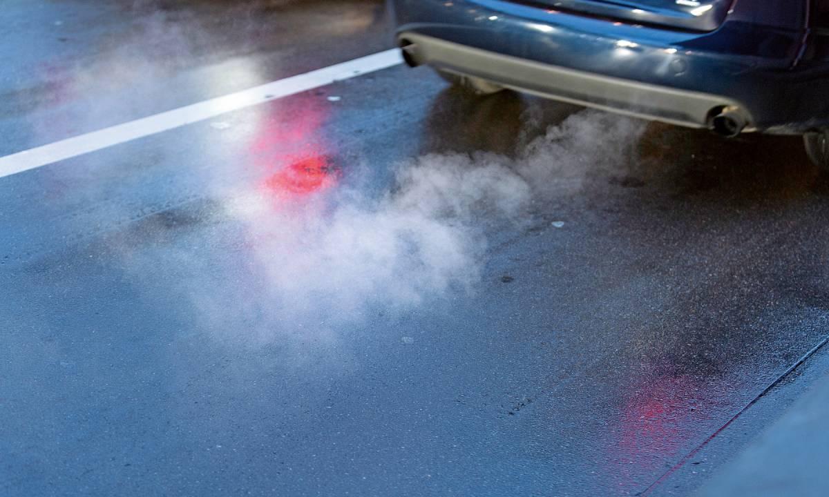 Neue CO2-Vorschriften für Fahrzeuge ab 2020