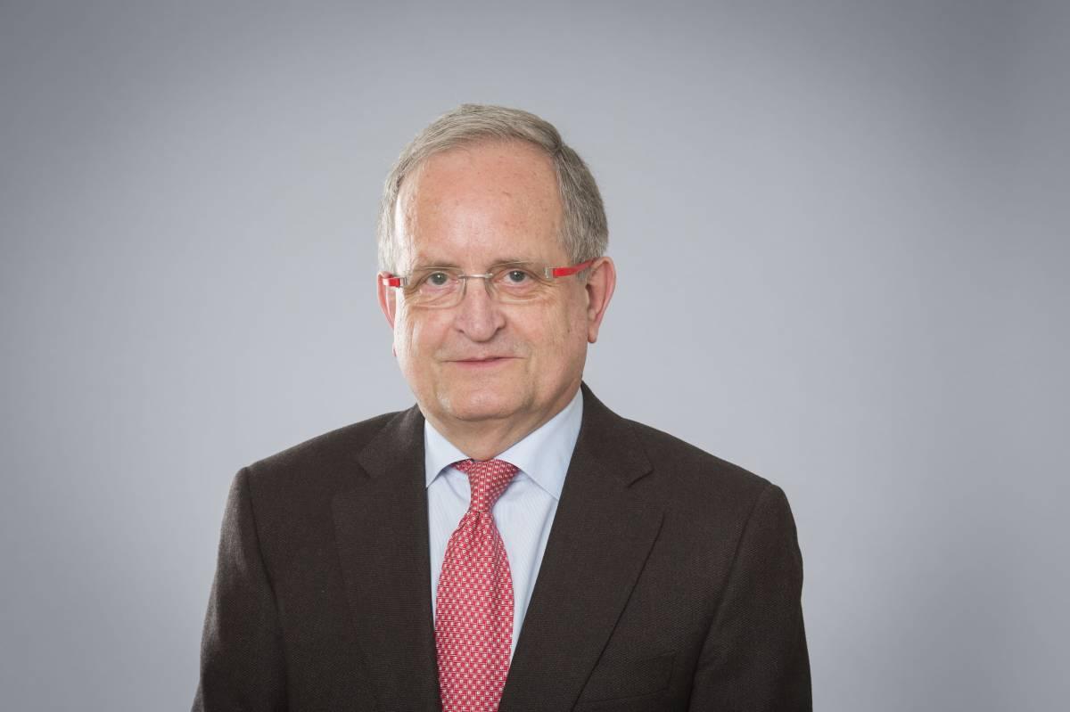 François Launaz bleibt am Steuer von auto-schweiz