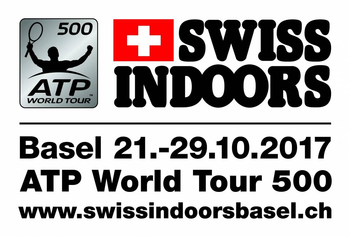Mit der ESA und Bridgestone an die Swiss Indoors
