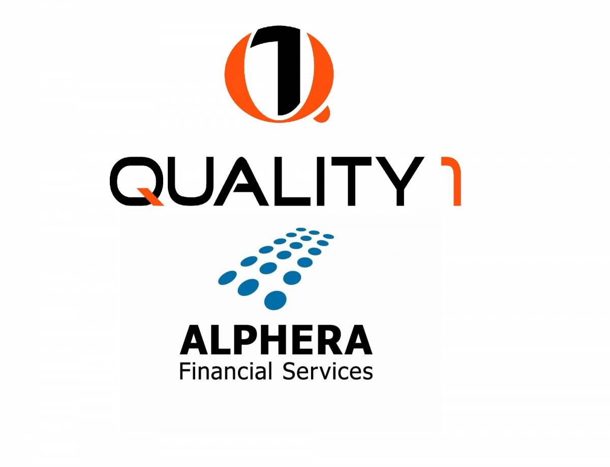 Alphera Financial Services kooperiert neu mit der Quality1 AG