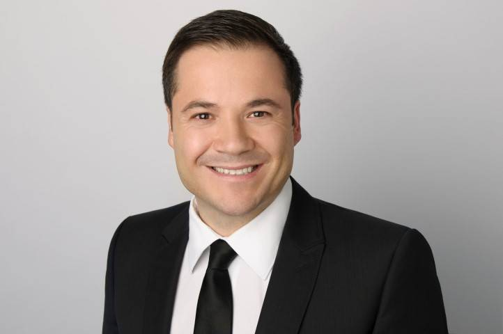 Roger Calisi ist neuer Head of Sales Audi